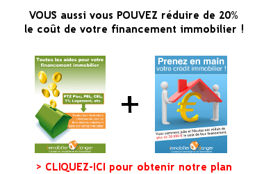Pack boostez votre financement immobilier !