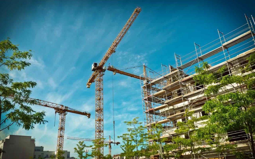 Fin de l'ISF : un impôt sur la fortune immobilière (IFI) dès 2018