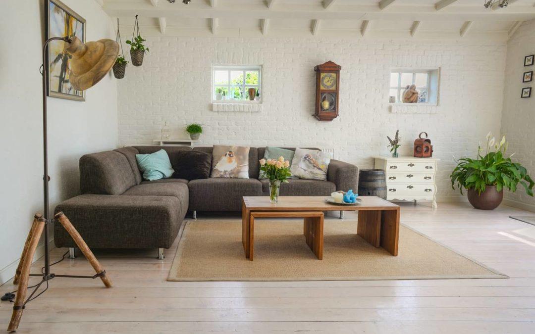 Home staging : vendre son logement plus rapidement